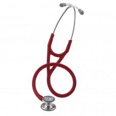 3M™ Littmann® Cardiology IV Stethoscope - Burgundy 6153