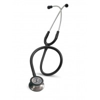 3M™ Littmann® Classic III™ Stethoscope - Black Tube 5620
