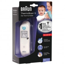 Braun ThermoScan® 5 IRT6030