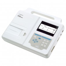 ECG Machine 1-Channel Brand COMEN