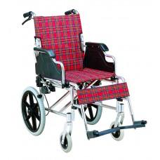 Lightweight Wheelchair Aluminium Transit 5100