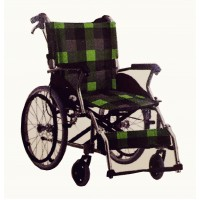 Lightweight Wheelchair Aero Smart Model 031