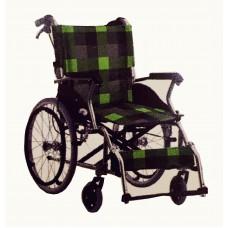 Lightweight Wheelchair Aero Smart Model 031