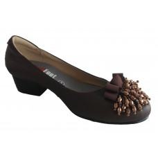 Medifeet MF242-4 Brown