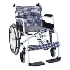 Wheelchair Soma Black