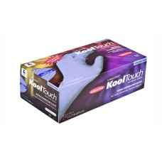 Unigloves Kool Touch Nitrile Gloves