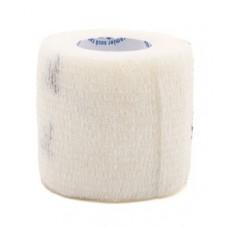 Self Adhesive Elastic Bandage White 5CMx 4.5M (12rolls/box)