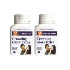 VitaHealth Crowning Glory Extra 90' x 2