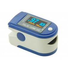 Finger Pulse Oximetry