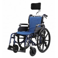 Wheelchair MW-190 Recline Backrest
